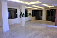 240 sqm  apartment for sale in Amman