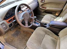 Automatic Samsung 2004 for sale - Used - Tripoli city