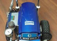 Graco ultra mark 2 standard series 1095  new condition for sale