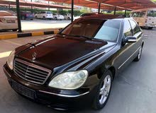 Mercedes Benz S350 for sale, Used and Automatic