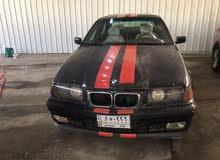 km BMW 325 1992 for sale