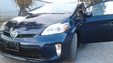 Used condition Toyota Prius 2015 with  km mileage