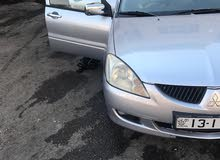 0 km Mitsubishi Lancer 2004 for sale