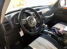 50,000 - 59,999 km Jeep Liberty 2012 for sale
