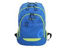 Bestlife Backpack 15.6 Laptop bag Rubber printing حقيبة ظهر من بست لايف