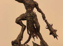 Skyrim figure
