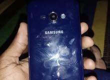 ـGalaxy J1 Ace مستعمل 4GB لون أزرق