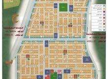 ارضي للبيع تجاري وسكني