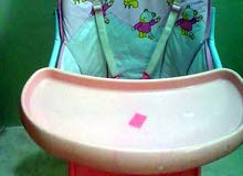 للبيع كرسي اطفال