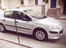 2007 Peugeot 307 for sale in Irbid