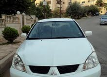 Automatic Mitsubishi 2011 for sale - Used - Amman city
