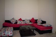 للكراء شقة مؤثثةصالة و غرفة بحي النصر 2