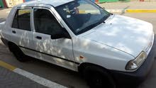 SAIPA 131 made in 2017 for sale