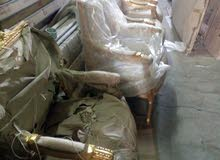 For sale Sofas - Sitting Rooms - Entrances that's condition is New - Al Mudaibi
