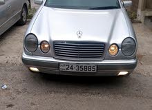 New Mercedes Benz E 200 for sale in Irbid