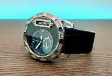 Swiss Made Diamond Watch JBR