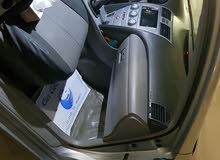Silver Toyota Camry 2007 for sale