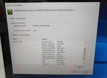 مايكروسفت سيرفس بةك بشاشة 13.5 بوصه مستخدم نظيف