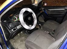 2009 Chevrolet Aveo for sale in Baghdad
