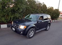 Ford Escape car for sale 2008 in Amman city