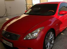 Used 2008 G37