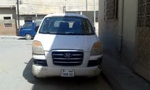 White Hyundai H-1 Starex 2006 for sale