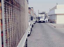 يوجد نقل من سلطنه عمان الى المملكه
