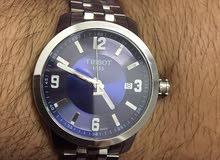 ساعة تيسو سويسريه