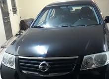 Nissan  2012 for sale in Amman