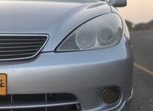 Gasoline Fuel/Power   Lexus ES 2005