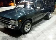 1982 Toyota Hilux for sale in Madaba