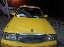 سياره راس ثور تكم مديل 2000 الون اصفر مكفوله من كصه ونقل الجثه وضربه مكينه فيفيت