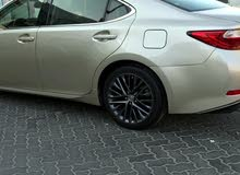 Lexus ES car for sale 2014 in Muscat city