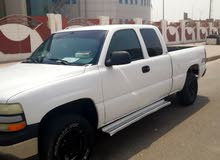 Chevrolet Silverado 2002 For Sale