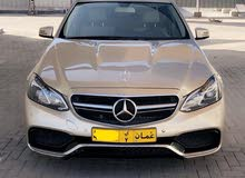 Mercedes Benz E 350 car for sale 2011 in Sohar city