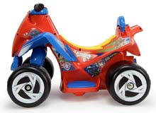 ‏INJUSA Disney Wings Quad Paw Patrol