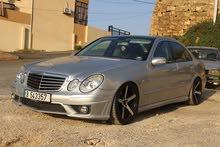 Mercedes e200 full option 2006