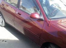 كيا افيلا 1996 بحاله جيده للبيع