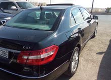 2011 Used E 200 with Automatic transmission is available for sale
