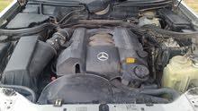 Mercedes Benz E 320 1999 For Sale