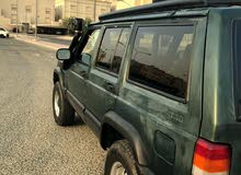 km Jeep Cherokee 2000 for sale