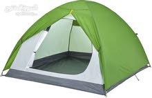 مظلة متنقلة او خيمة متنقلة او كشك متنقل