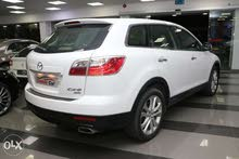 Mazda CX-9 2012 Full option