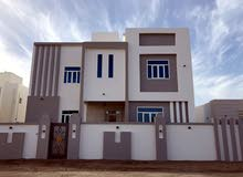 Villa for sale with 5 rooms - Barka city Hayy Asim