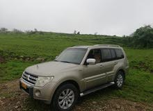 For sale 2010 Beige Pajero