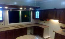 Second Floor  apartment for sale with 3 Bedrooms rooms - Amman city Al Rabiah
