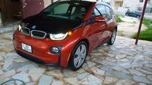 بي ام دبليو BMW i3 2014 للبيع او البدل