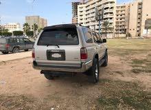 For sale Toyota 4Runner car in Benghazi