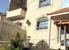 Villa consists of 4 Rooms and 4 Bathrooms in Amman