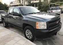 Available for sale! 60,000 - 69,999 km mileage Chevrolet Silverado 2012